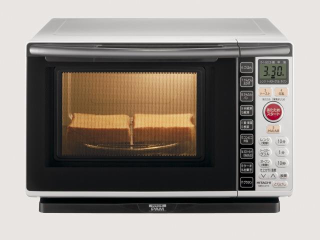 電子 レンジ オーブン 使い方